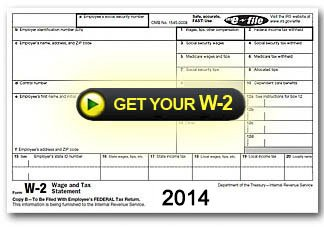 How to Get a Copy of Old W2 or Missing W-2 Download Lost 2010 Form ...